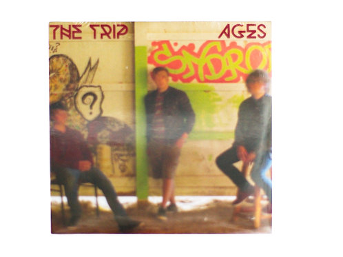 Ages EP (The Trip)