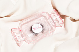 GET GLOSSED LASHES