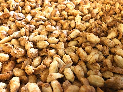 Habanero Peanuts