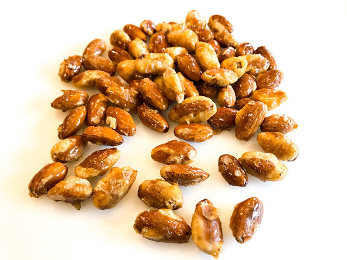 Candied Almonds YB