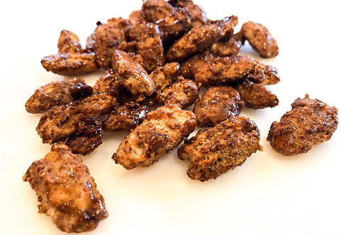 Candied Pecans YB