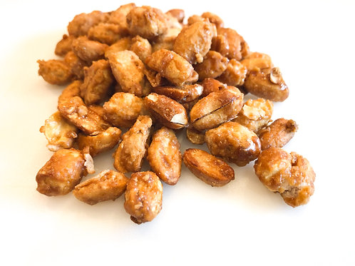 Candied Peanuts YB