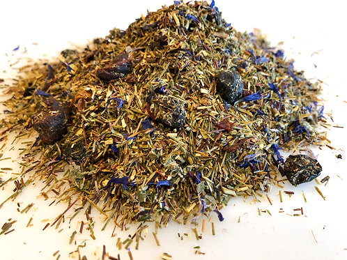 Green Rooibos Blueberry 4.0 OZ YB