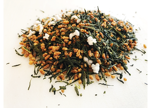 Genmai Cha Tea 4.0 OZ