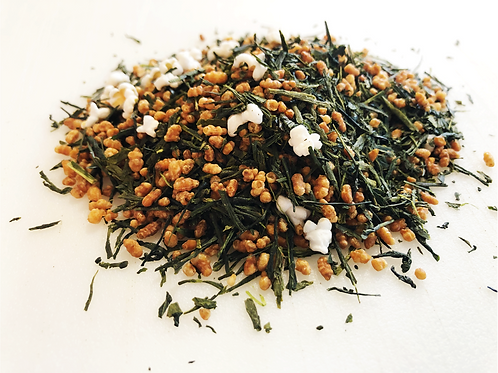 Genmai Cha Tea 4.0 OZ YB