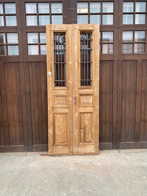 Door 154