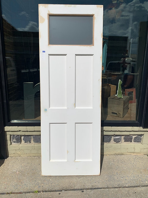 Door 117