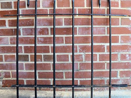 Iron Fencing 018