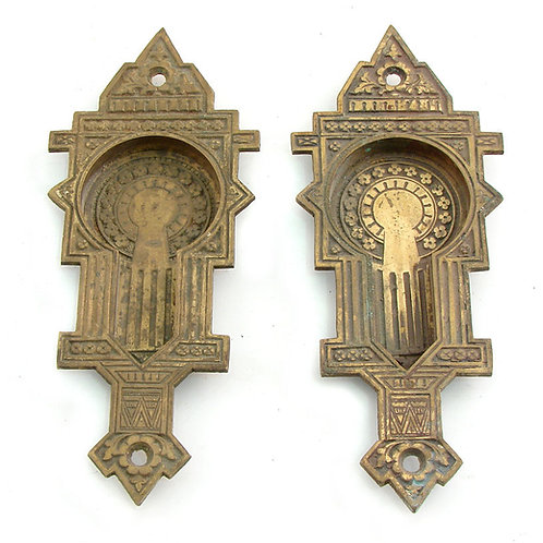 Pocket Door Hardware 003