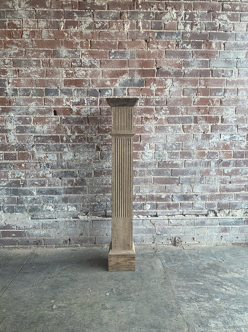 Newel Post 003