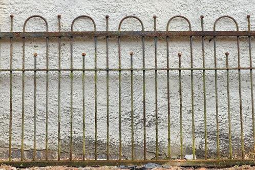 Iron Fencing 012