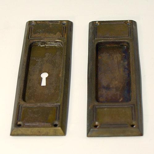 Pocket Door Hardware 008
