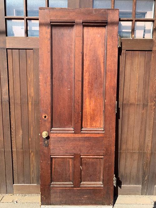 Door 033