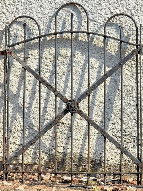 Iron Gate 009
