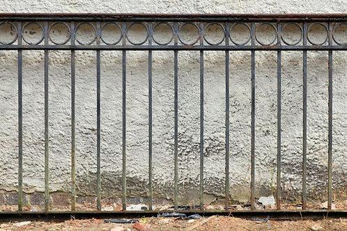 Iron Fencing 017