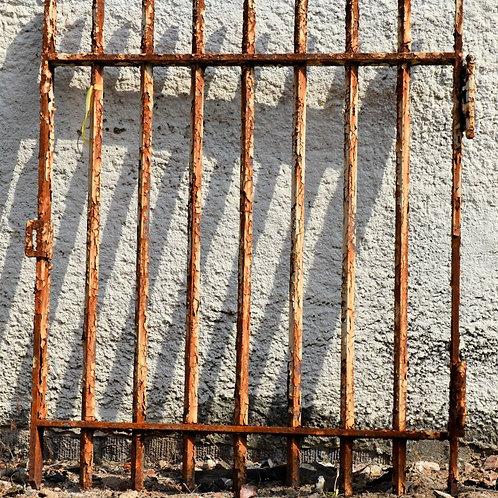 Iron Gate 010