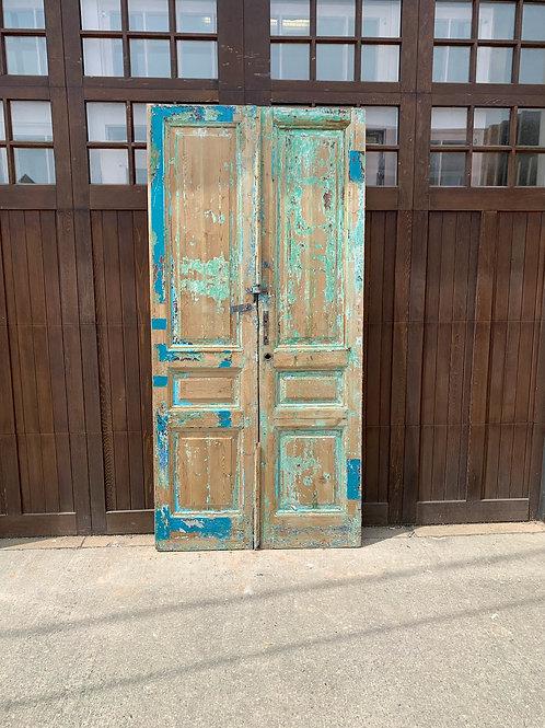 Door 143