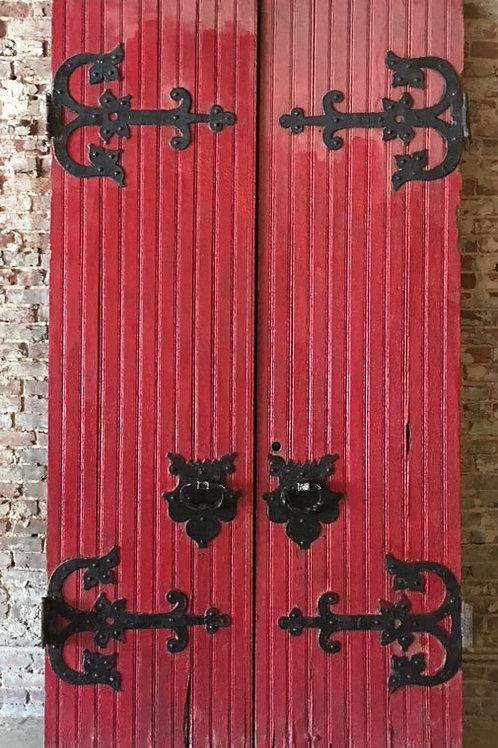 Door 014