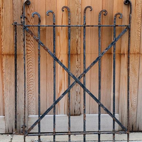 Iron Gate 003