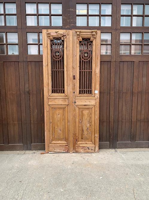 Door 157