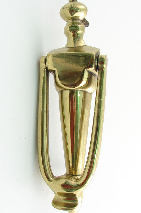 Door Knocker 004
