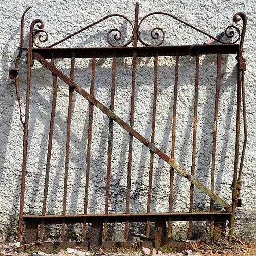 Iron Gate 012