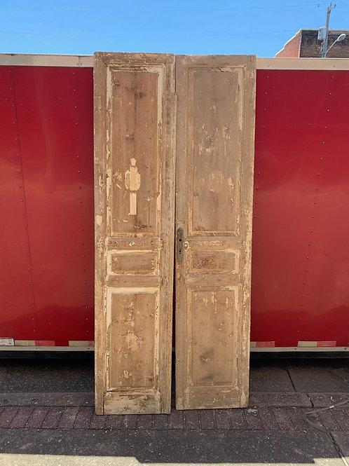 Door 097