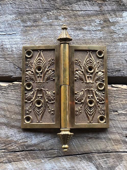 Collector Door Hardware