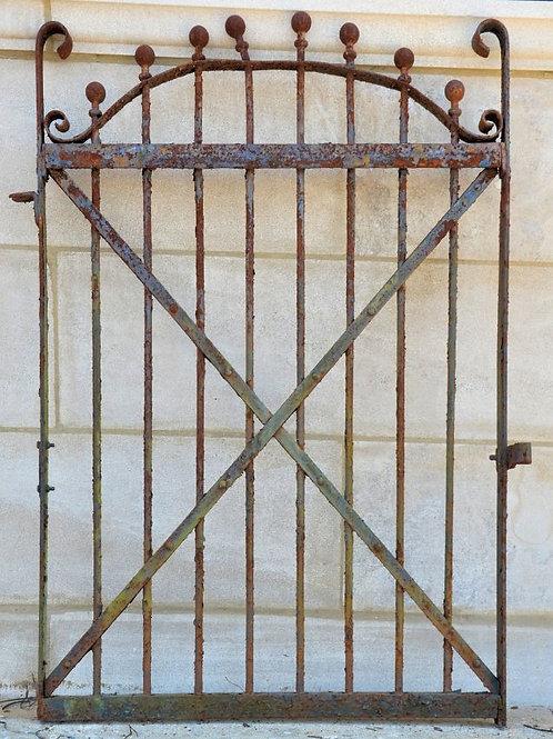 Iron Gate 007