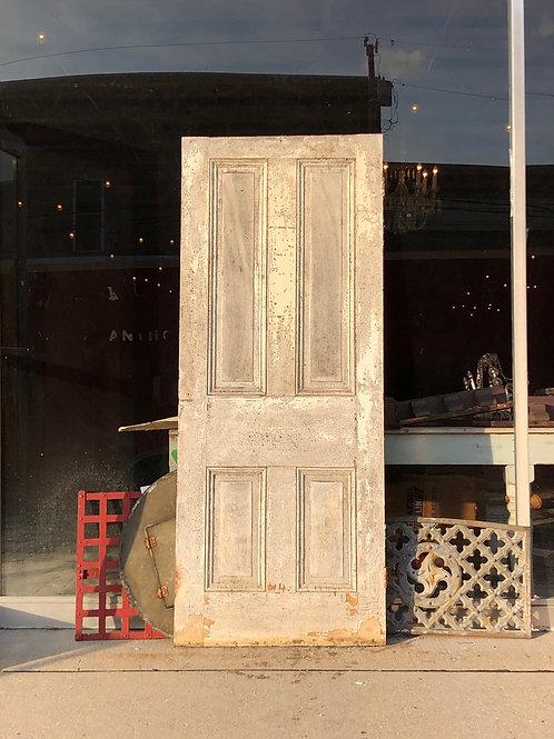 Door 257
