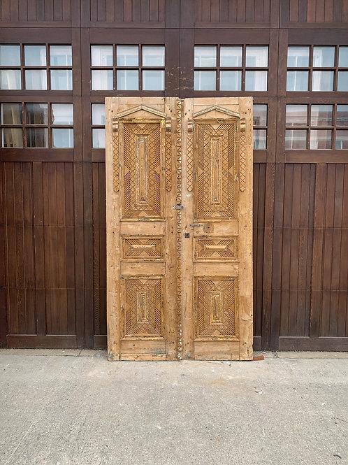Doors 151