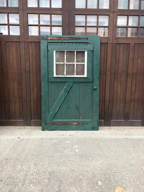 Door 111