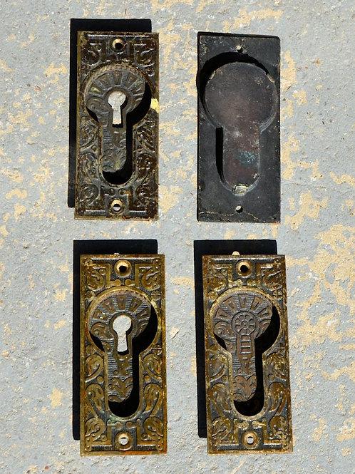 Pocket Door Hardware 005
