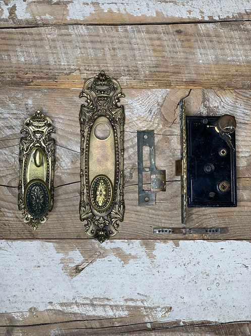 Collector Door Hardware