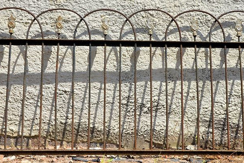 Iron Fencing 006