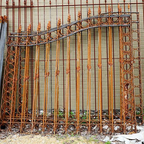 Iron Gate 002