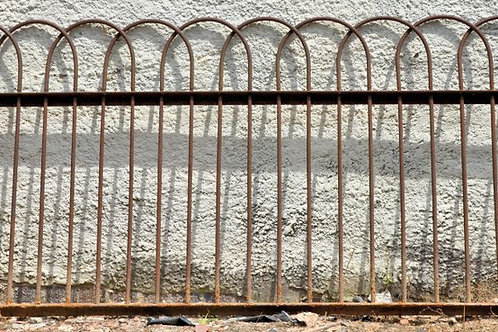 Iron Fencing 005