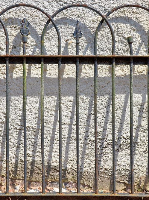 Iron Gate 006