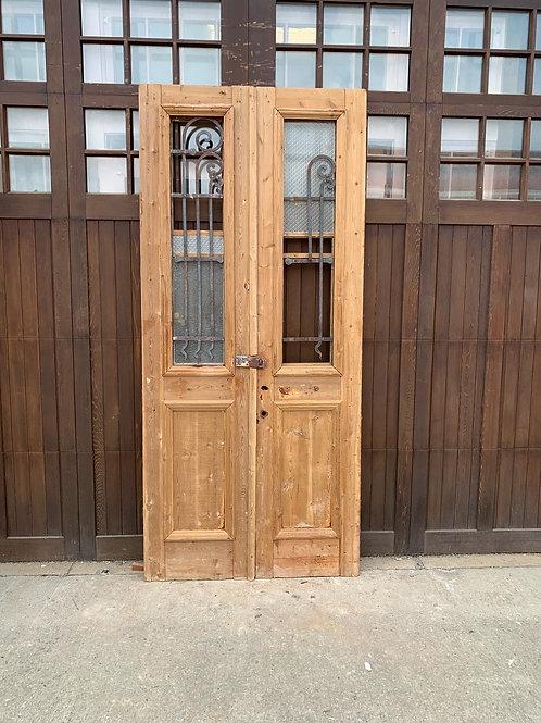 Door 158