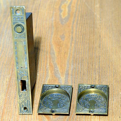 Pocket Door Hardware 001