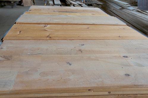 Pine Shelving