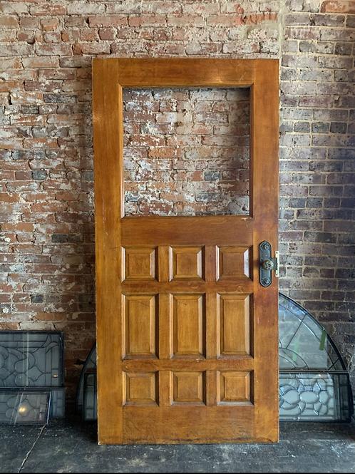 Door 291