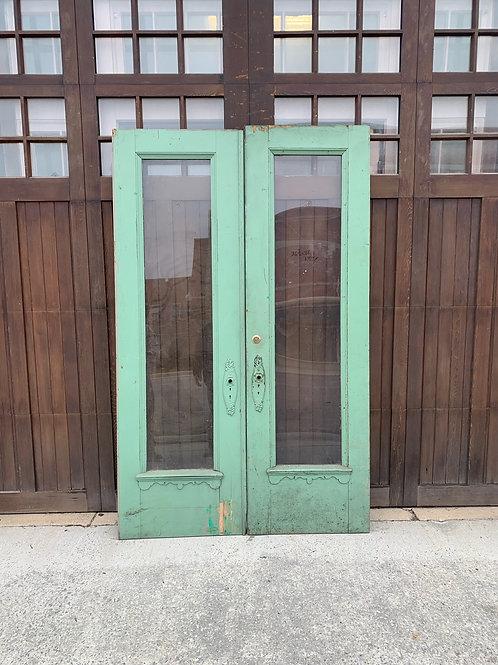 Door 220