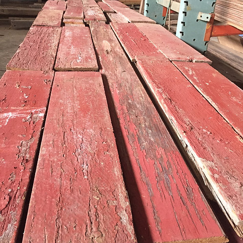 Red Barn Wood 001