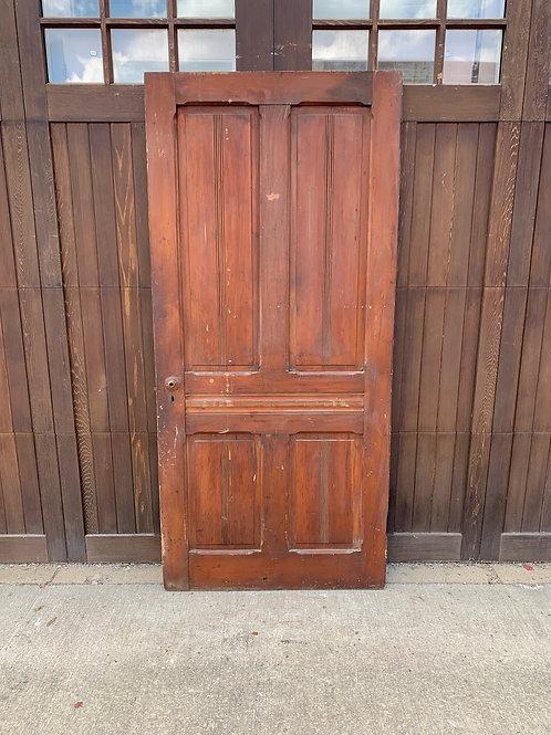 Door 108
