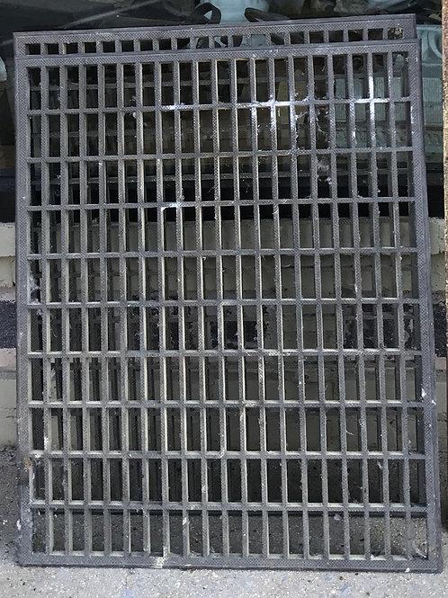 Iron Grate 005