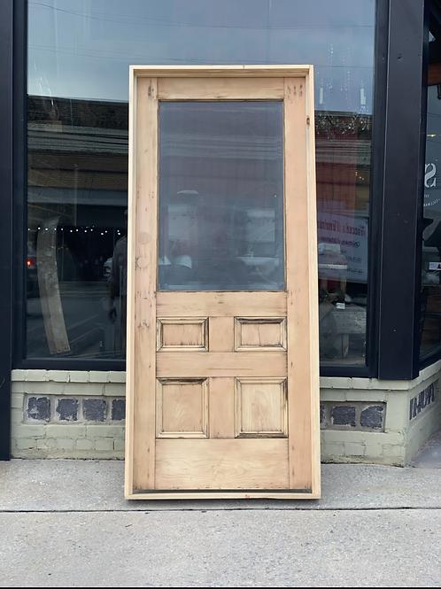 Door 272