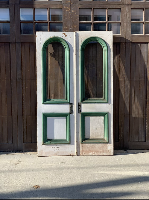Door 298