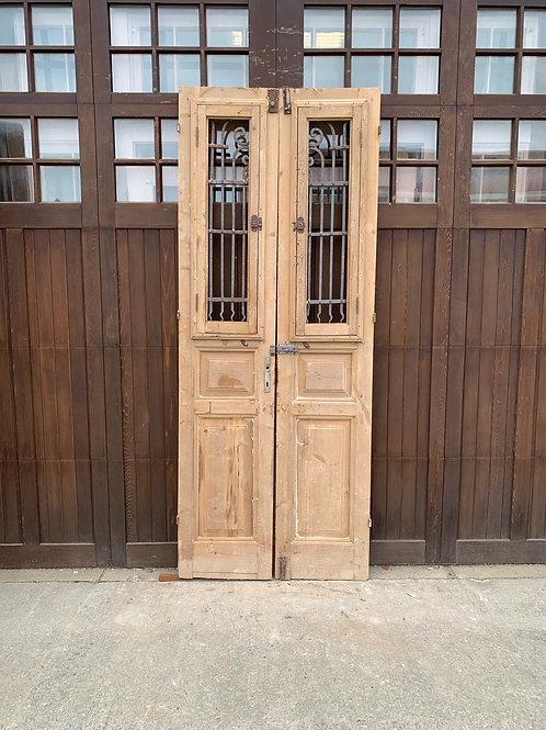 Door 155