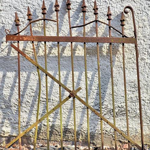 Iron Gate 005